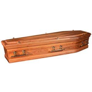 Blackwood Coffin Pinegrove Davenport
